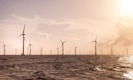 Estonia and Latvia to collaborate for 1GW offshore wind farm