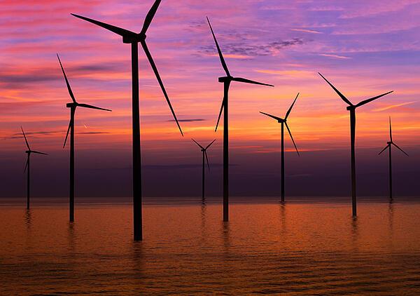 Offshore Wind-to-Hydrogen Sounds a Starting Gun