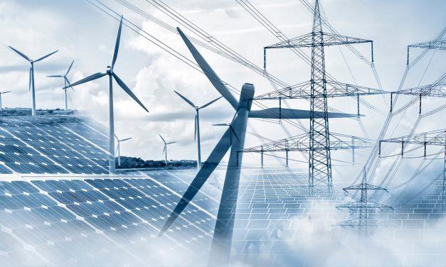 Transition to net zero creates opportunities: Financiers move into renewable infrastructure
