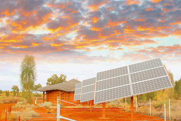 Finding financing solutions for the future of energy in Africa