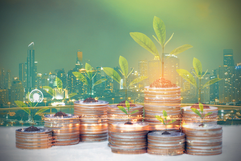Greening Southeast Asia's Economy