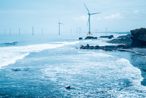 Offshore Wind Development in Europe: ENTSO-E's position paper highlights key recommendations