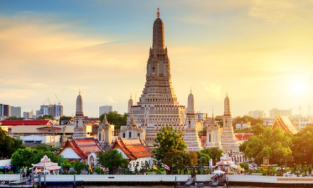 Thailand's Drive For Sustainability To Support Increase In Biomass Growth