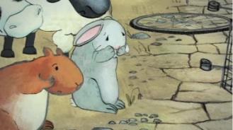 Weeping Bunny