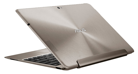 Asus Eee Pad Transformer Prime TF201 Android tablet and dock