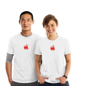 Accidental discounts land Apple in NZ s Disputes Tribunal     The Register Apple Contact Hero shot