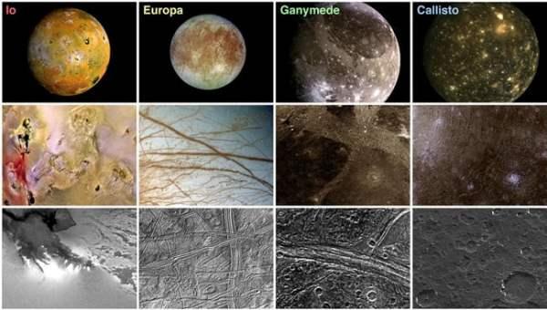 NASA opens its Jupiter photo album to honour Pioneer 10 ...
