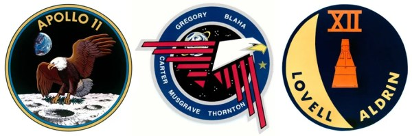 LOHAN seeks stirring motto for spaceplane mission patch ...