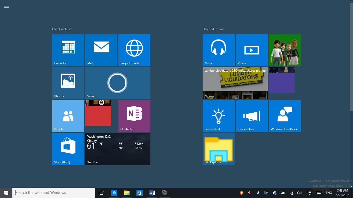 Microsoft S Windows 10 Torrent U Like Updates Gulp Down Your Precious Bandwidth The Register