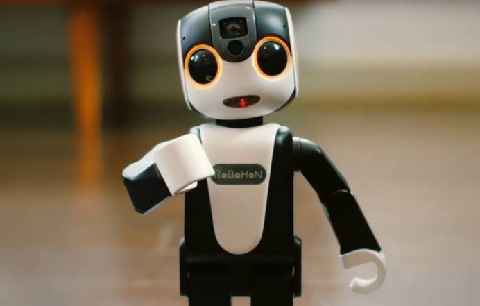 TheRegister - Samsung to make robots 'cheaper than any ...