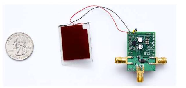 Disney Research's IoT device