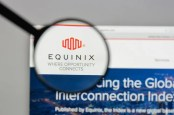 Cloud Computing: Equinix web page