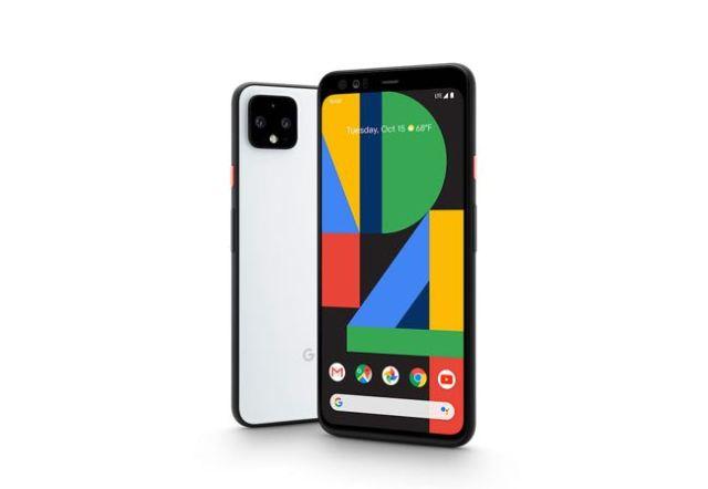 The Pixel4