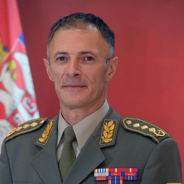 Милан Мойсилович