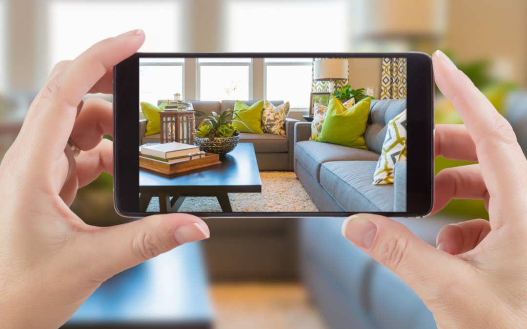 Worth A Thousand Words – Why Photos are Key to Selling Your Home