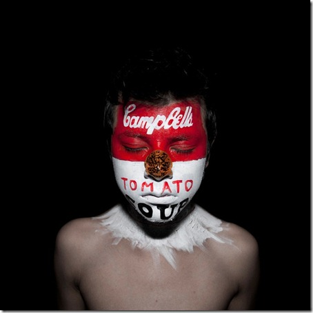 """""""Campbells Soup Can""""- Andy Warhol"""