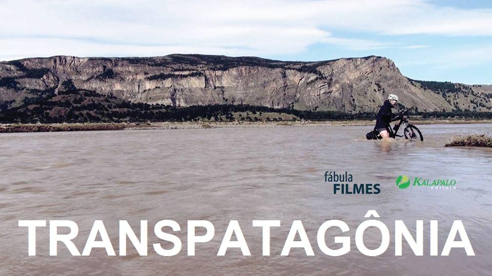 O Regra Indica | Documentário Transpatagônia