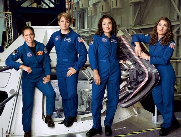 Mulheres na NASA