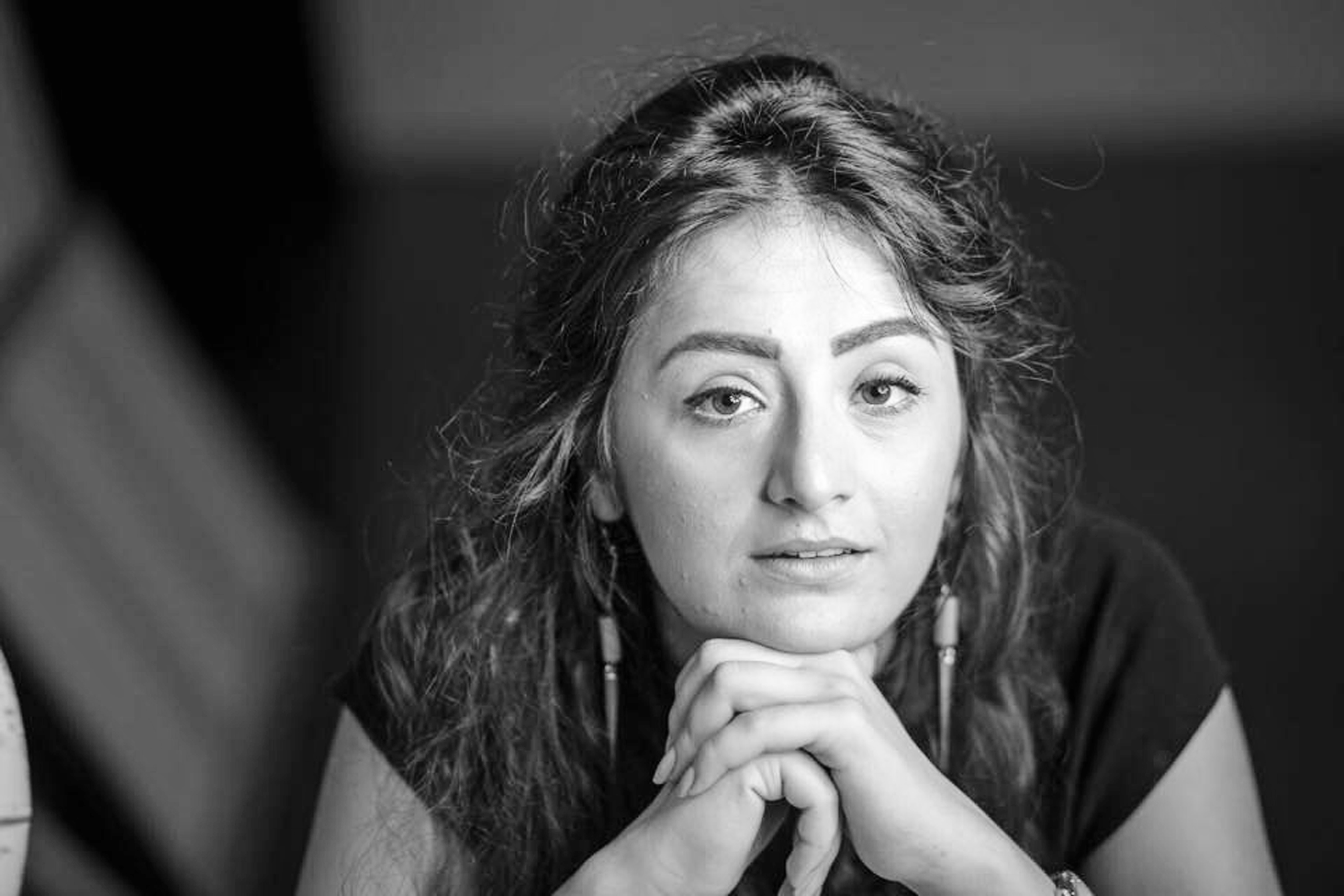 Série Mulheres Árabes | # 24 Noor Bahjat