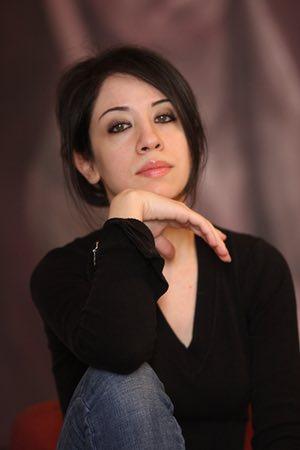 Série Mulheres Árabes   # 10 Sara Shamma