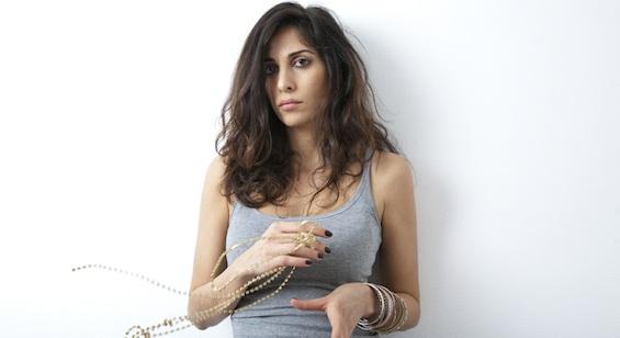 Série Mulheres Árabes | # 22 Yasmine Hamdan