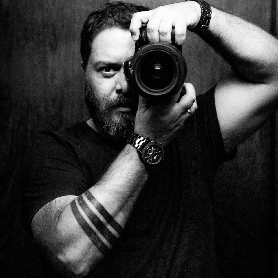 Uma vida em busca dos melhores clicks! Conheça o trabalho de Marcos Solivan Camargo