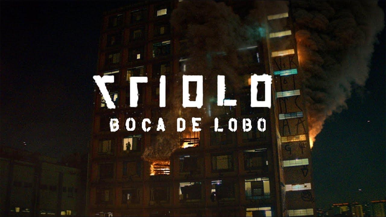 Marielle, Rafael Braga e Massacre do Carajás estão na Boca de Lobo do Criolo