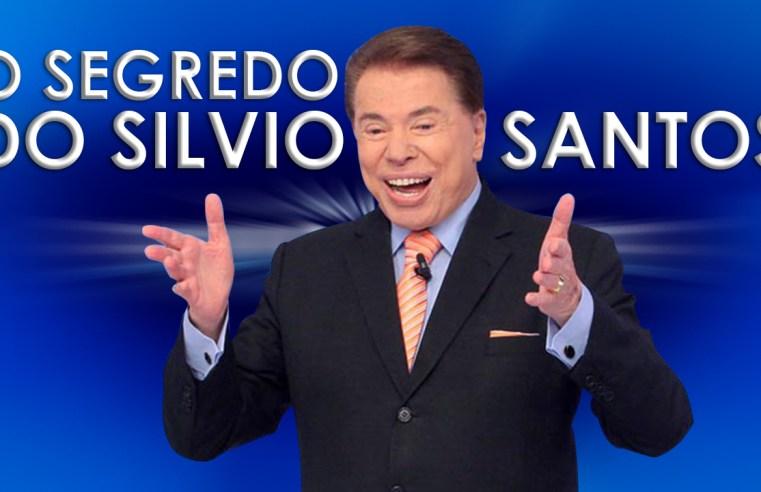 5 fatos da vida de Silvio Santos
