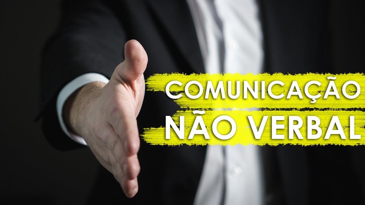 COMUNICAÇÃO NÃO VERBAL e o moço do banheiro – EP15