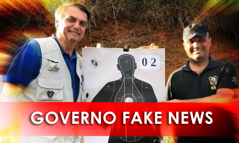 Bolsonaro mente sobre aprovação do Fundeb