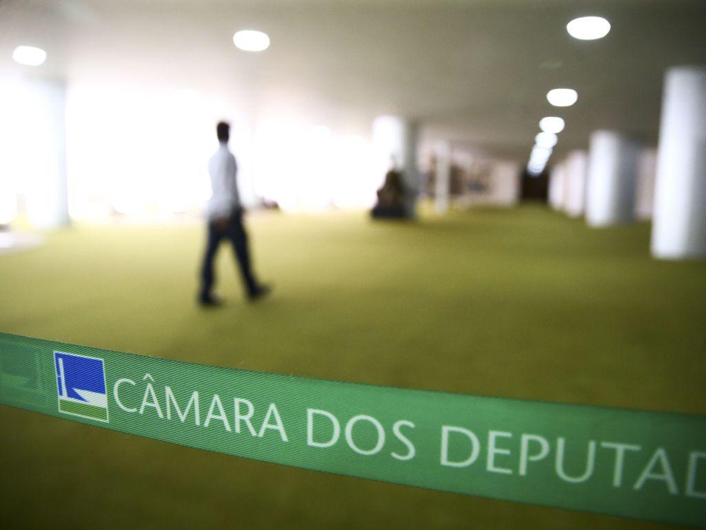 EMENDAS AO ORÇAMENTO PODEM SER APRESENTADAS ATÉ 1º DE MARÇO
