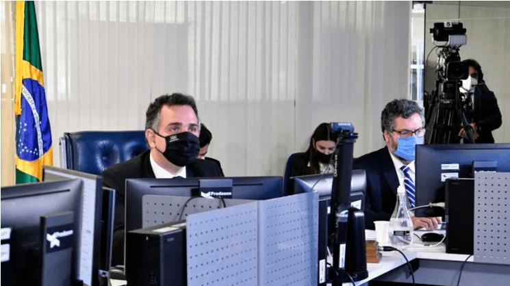 PSOL  PEDE À CASA CIVIL AFASTAMENTO DE ASSESSOR QUE FEZ GESTOS RACISTAS
