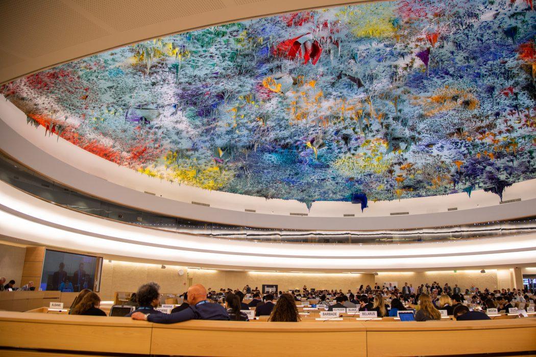 CIMI LEVA DISCUSSÃO SOBRE DISCRIMINAÇÃO RACIAL A ONU