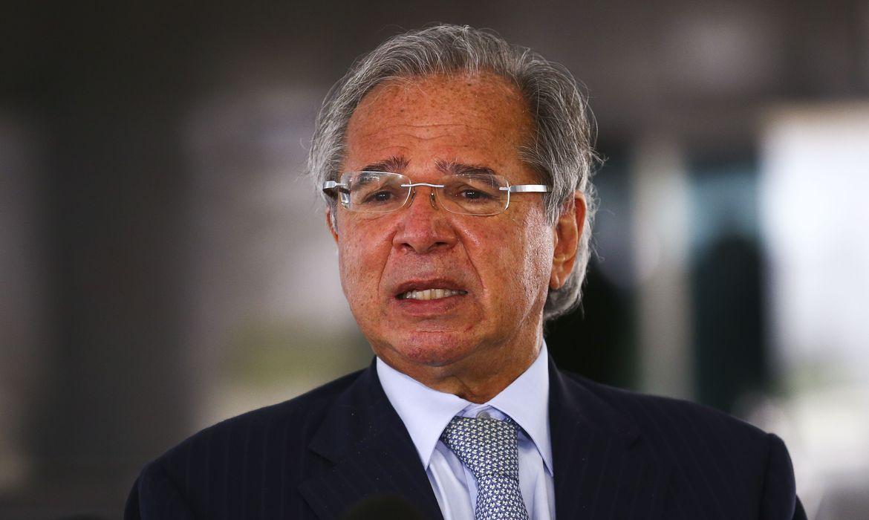 SEGUNDO GUEDES, BRASIL TERÁ NOVO HORIZONTE EM 60 DIAS COM VACINAÇÃO