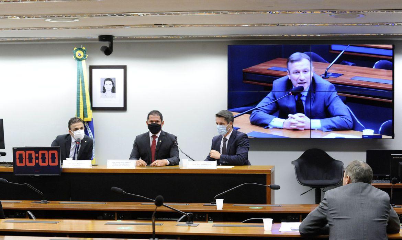 CÂMARA REINSTALA COMISSÃO PARA DEBATER PRISÃO EM SEGUNDA INSTÂNCIA
