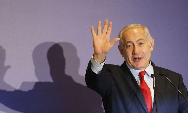 ISRAEL DIZ NÃO TER CRONOGRAMA PARA ENCERRAR ATAQUES EM GAZA