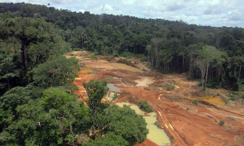 FERRAMENTA ONLINE CALCULA O VALOR FINANCEIRO DOS DANOS SOCIOAMBIENTAIS CAUSADOS PELO GARIMPO ILEGAL NA AMAZÔNIA
