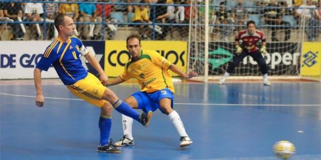 Jogar Futsal: regras básicas e fundamentos