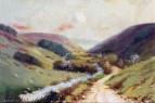 Doone Valley, Devonshire