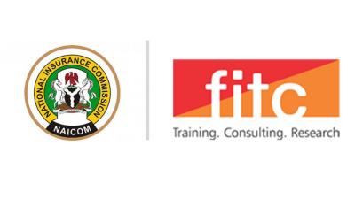 NAICOM FITC logo
