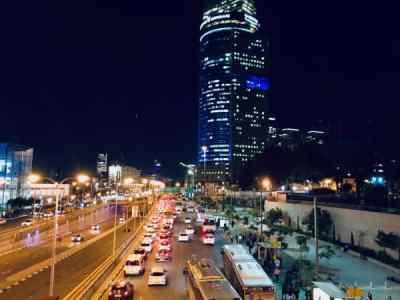 Tel-Aviv-Israel