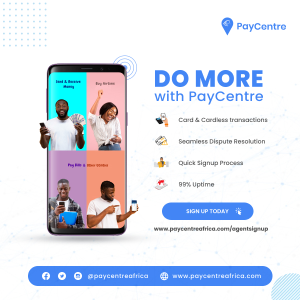 Pay Centre