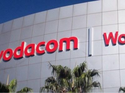 Vodacom 1