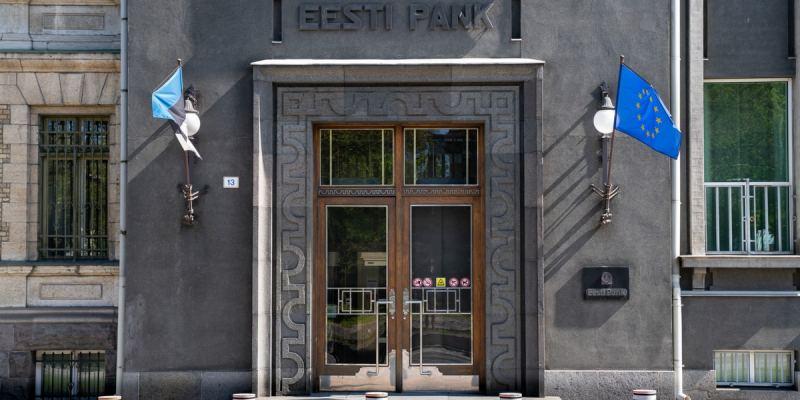 Estonian Central Bank