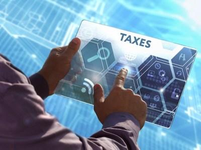 Digital taxes