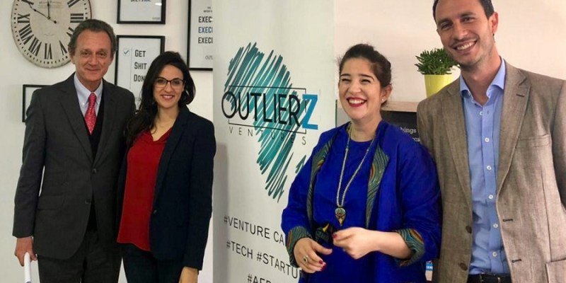 3 African Startups Just Received Funding from Morrocos Outliers Ventures