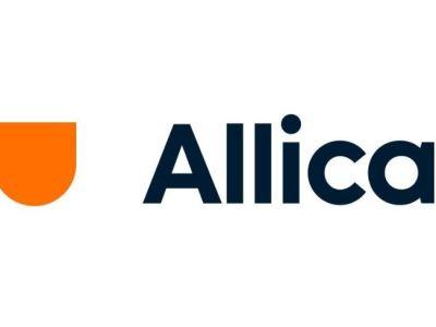 allica logo