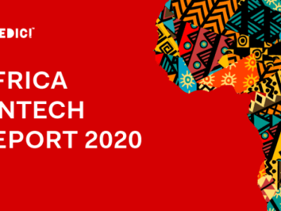 original africa fintech report 2020 by medici