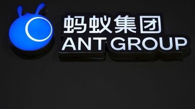 Ant Group Overhauling Operations To Satisfy Chinese Regulators