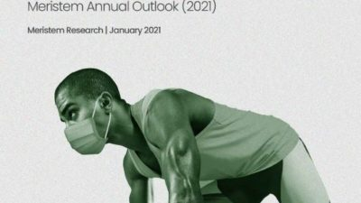 Bracing for a Different Future Meristem Unveils Economic Outlook Report